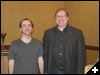 [Gold LMs Dave Spicuzza & Mark Kinzer]